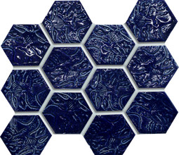 Barcelona mozaika 4A 22x25,5
