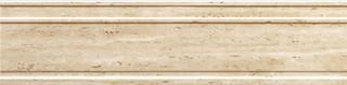 Travertine lišta 2A mat 59,8x14,8