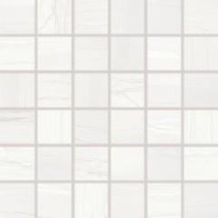 WDM06525 Boa bílá mozaika set 30x30 4,8x4,8x1
