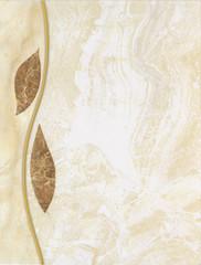 Yasmina beige P1 inserto 25x33,3