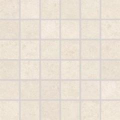 WDM06431 Base světle béžová mozaika set 30x30 4,8x4,8x1