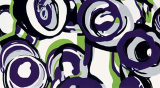 Colour hoop violet inzerto 59,3x32,7