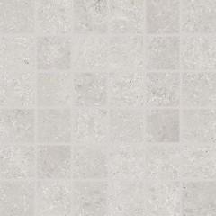 DDM06432 Base světle šedá mozaika set 30x30 4,8x4,8x1
