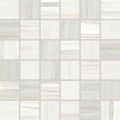 WDM06038 Charme šedá mozaika 30x30 cm 4,7x4,7x1