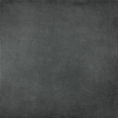 DAR81725 Extra černá dlaždice kalibr 79,8x79,8x1