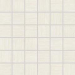 DDM06360 Defile bílá mozaika 4,7x4,7 29,8x29,8x1,0