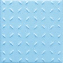 GRH0K263 Pool světle modrá mozaika 9,7x9,7 9,7x9,7x0,6