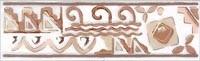 WLAED115-Lucie béžová listela 20x6,1x0,68