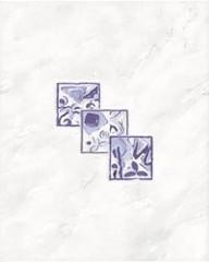 WITGX110 Lucie modrá inzerto 20x25x0,68