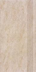 DCPSE629 Pietra béžová schodovka 29,8x59,8x1