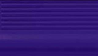 GTVDA005 Pool tmavě modrá přelivová hrana 19,7x11,5