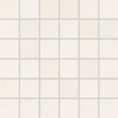 WDM05534 Ground bílá mozaika set 30x30 4,8x4,8x0,7