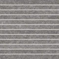 DDP34636 Rock tmavě šedá dekor 29,8x29,8x1