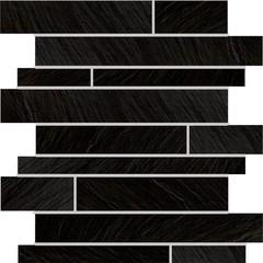 DDP44314 Geo černá mozaika 44,8x44,8x1
