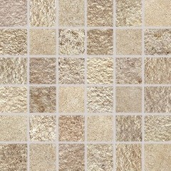 DDM05693 Como béžová mozaika 4,8x4,8x0,8 30x30