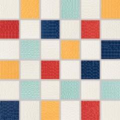 WDM05095 Trinity vícebarevná mozaika 4,8x4,8x0,7 30x30