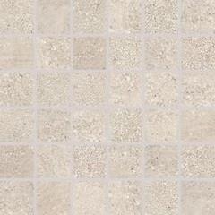 DDM06669 Stones hnědá mozaika set 30x30 cm 4,7x4,7x1