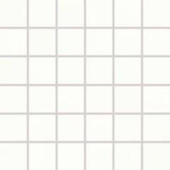 WDM06050 Tendence bílá mozaika 30x30 cm 4,7x4,7x1