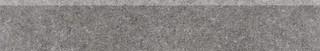 DSKS4636 Rock Lappato tmavě šedá sokl 59,8x9,5x1