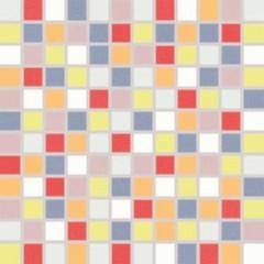 WDM02001 Tendence vícebarevná mozaika 30x30 2,3x2,3x1