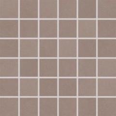 DDM06657 Trend hnědo-šedá mozaika set 30x30 cm 4,7x4,7x1