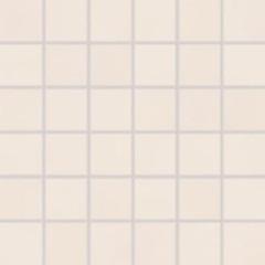 WDM05508 Up světle béžová mozaika set 30x30 4,8x4,8x0,7