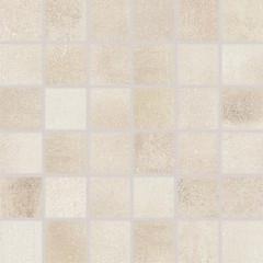 DDM05710 Via světle béžová mozaika 4,8x4,8x0,8 30x30