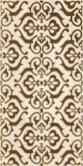 Coraline brown inserto classic 30x60