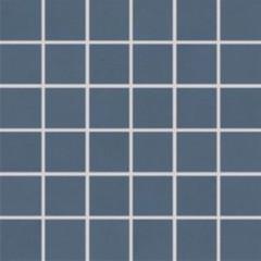 WDM05511 Up modrá mozaika set 30x30 4,8x4,8x0,7