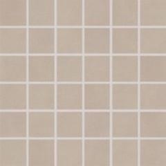 WDM05509 Up hnědo šedá mozaika set 30x30 4,8x4,8x0,7