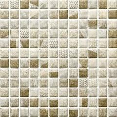 Attiya beige mozaika prasowana mix 29,8x29,8