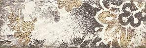 Rondoni bianco inserto struktura D 9,8x29,8
