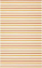 Diantus orange inserto stripe 25x40