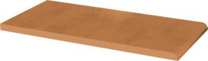 Aquarius brown parapet 30x14,8