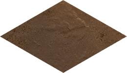 Semir beige romb 14,6x25,2