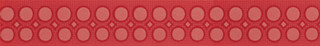 Optica red border modern 5x35