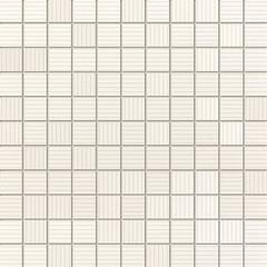 Mozaika Indigo biały 30x30