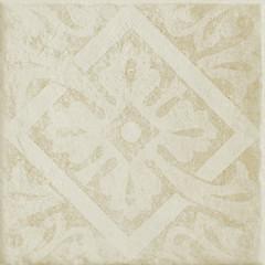 Wawel beige inserto classic B 19,8x19,8