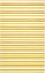 Diantus yellow inserto stripe 25x40