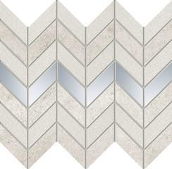 Mozaika Tempre grey 29,8x24,6