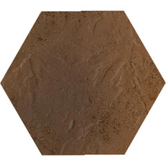 Semir beige heksagon 26x26