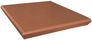 Simple red kapinos corner 33x33