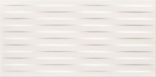 White satin braid 29,7x60