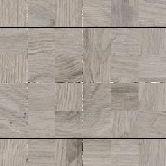 Acero Bianco Mozaika 297X297X8