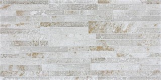 DARSE690 Brickstone šedo hnědá dlaždice kalibr. 29,8x59,8x1