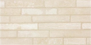 DARSE688 Brickstone světle béžová dlaždice kalibr. 29,8x59,