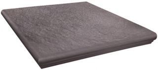 Solar graphite kapinos corner structured 33x33