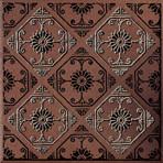 Solar brown corner 14,8x14,8
