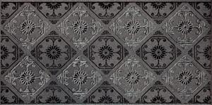 Solar graphite border 14,8x30