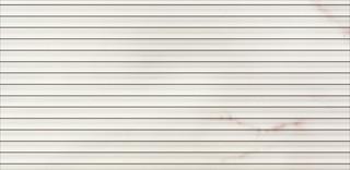 Carrara white inserto stripes 29x59,3
